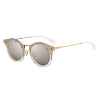 Fendi Ff M 0044/G/S Sunglasses