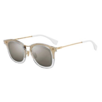 Fendi Men Ff M 0045/S Sunglasses