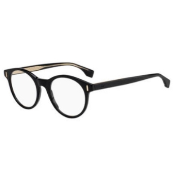 Fendi Men Ff M 0046 Eyeglasses
