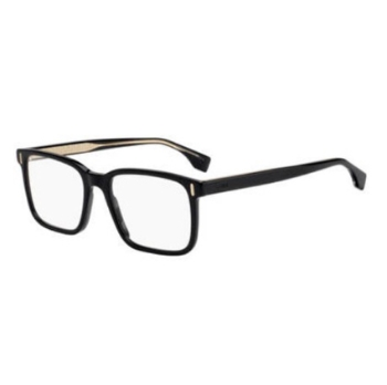 Fendi Men Ff M 0047 Eyeglasses