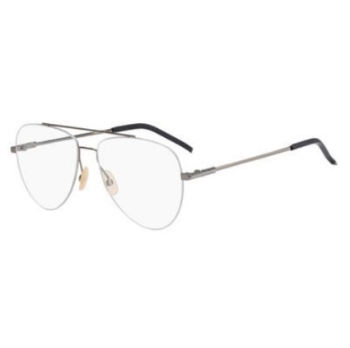Fendi Men Ff M 0048 Eyeglasses