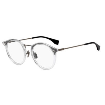 Fendi Men Ff M 0050 Eyeglasses