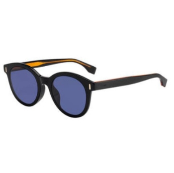 Fendi Men Ff M 0052/F/S Sunglasses