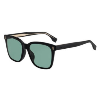 Fendi Men Ff M 0053/F/S Sunglasses