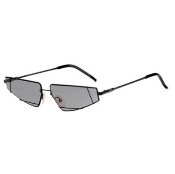 Fendi Men Ff M 0054/S Sunglasses
