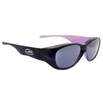 Fitovers Tiger Stripe Sunglasses