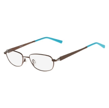 Flexon FLEXON HAYWORTH Eyeglasses