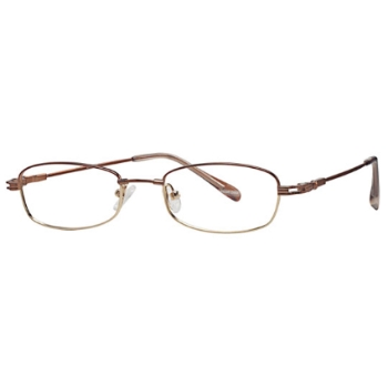 Flexy Anna Eyeglasses