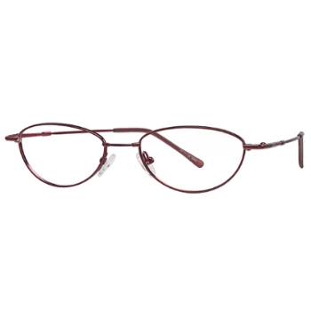 Flexy Charlotte Eyeglasses