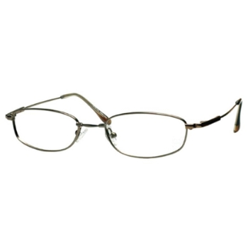 Flexy Hayden Eyeglasses