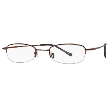 Flexy Maddox Eyeglasses
