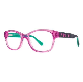 Float-Milan Kids FLT KP 256 Eyeglasses