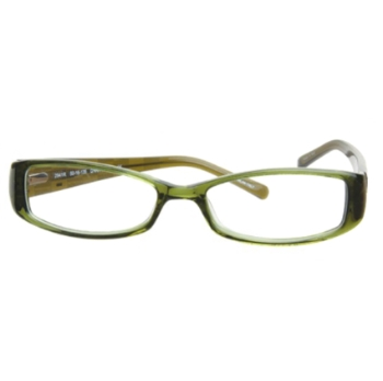Float-Milan FLT 2941R Eyeglasses