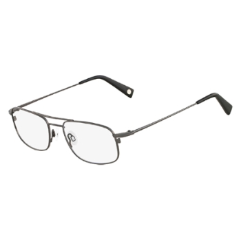 Flexon Magnetics FLX 900 MAG-SET Eyeglasses