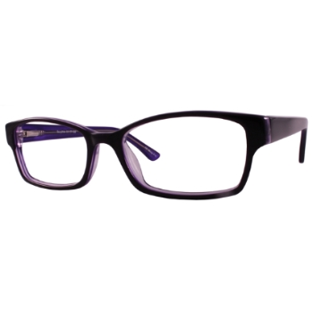 Foxy Bounce Eyeglasses
