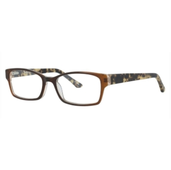 Foxy Flirty Eyeglasses