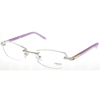 FRED MOVE EVO F5 8339 Eyeglasses
