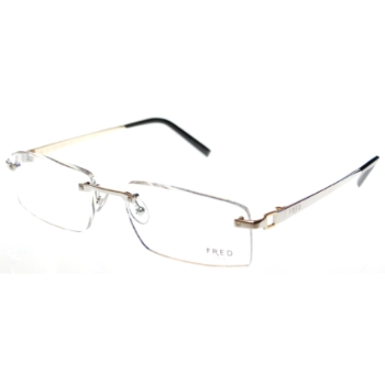 FRED ST VINCENT F1 8169 Eyeglasses