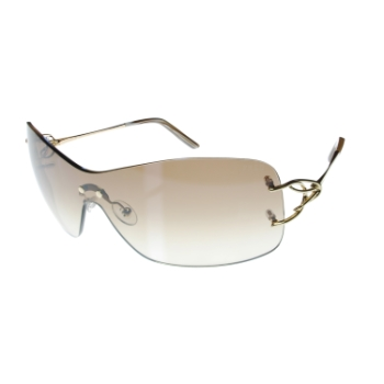 FRED VOLUTE BY C. GHION SUN 8364 Sunglasses
