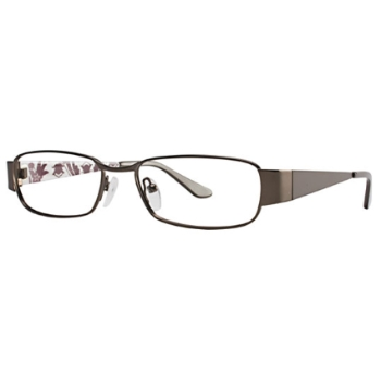 Fringe Benefit Charity Eyeglasses
