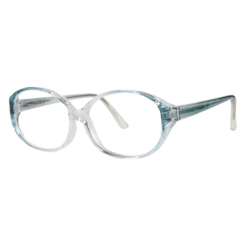 Fundamentals F008 Eyeglasses