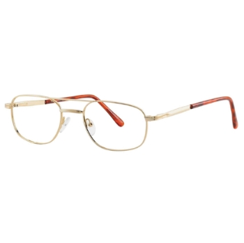 Fundamentals F201 Eyeglasses