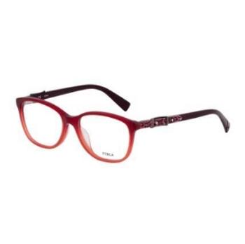 ddb5b6adc6 Furla VU 4843 Eyeglasses