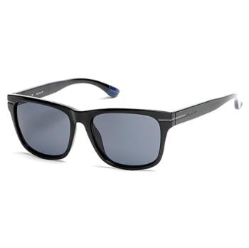 62face9f5c Gant 140mm Temples Sunglasses