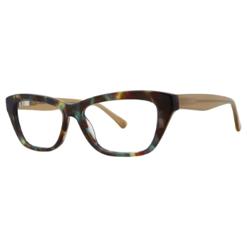 Genevieve Boutique Plus GB+ Affluent Eyeglasses