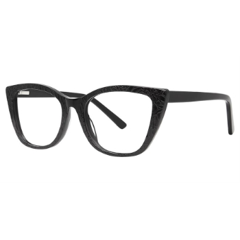Genevieve Boutique Plus GB+ Tantalize Eyeglasses