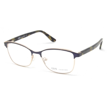 GDX ML0166 Eyeglasses