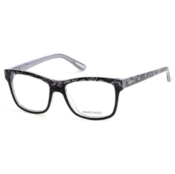 Guess by Marciano GM 279 Eyeglasses