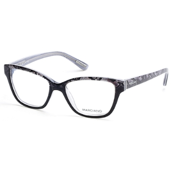 Guess by Marciano GM 280 Eyeglasses