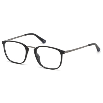e097480a9c Gant Custom Clip-On Eligible Eyeglasses