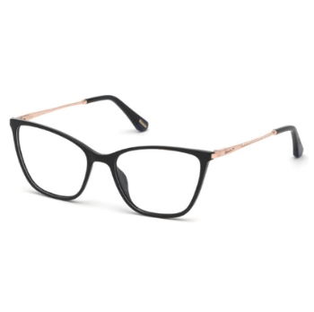 df5ba0bacc9e Gant Custom Clip-On Eligible Eyeglasses