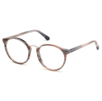 3a007003f6 Gant Custom Clip-On Eligible Eyeglasses