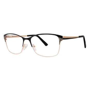 Genevieve Boutique Plus GB+ Ambitious Eyeglasses