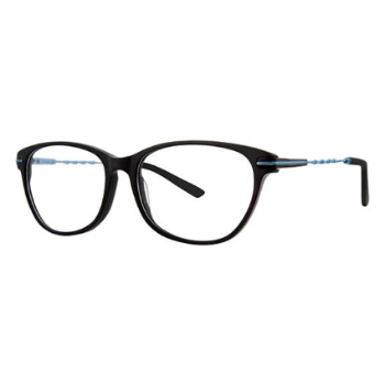 Genevieve Boutique Plus GB+ Dynamic Eyeglasses