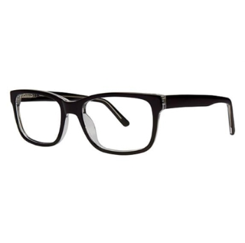 Genevieve Boutique Plus GB+ Intellect Eyeglasses