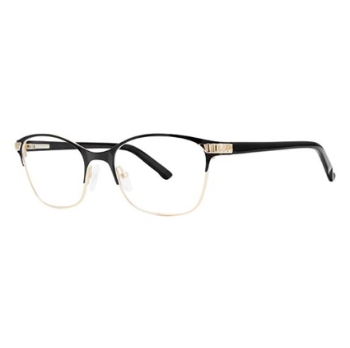 Genevieve Boutique Plus GB+ Interesting Eyeglasses