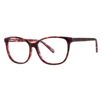 Genevieve Boutique Plus GB+ Savvy Eyeglasses