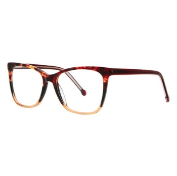 Genevieve Boutique Plus GB+ Serene Eyeglasses