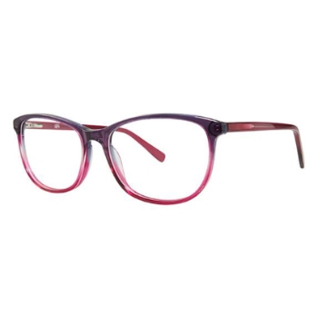 Genevieve Boutique Plus GB+ Sultry Eyeglasses