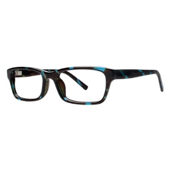 Genevieve Bailey Eyeglasses