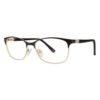 Genevieve Boutique Eloquent Eyeglasses