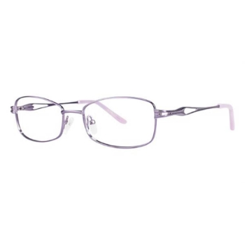 Genevieve Plentiful Eyeglasses