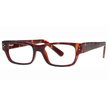 Genius by EyeQ G504 Eyeglasses