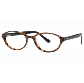 Genius by EyeQ G506 Eyeglasses
