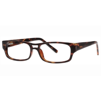 Genius by EyeQ G512 Eyeglasses