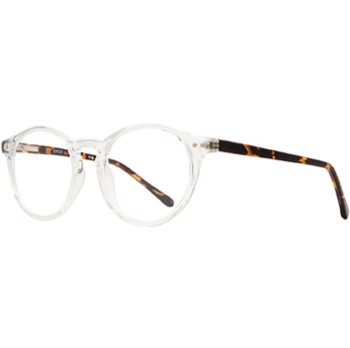 Genius by EyeQ G528 Eyeglasses
